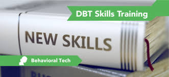 DBT – WHAT Skills