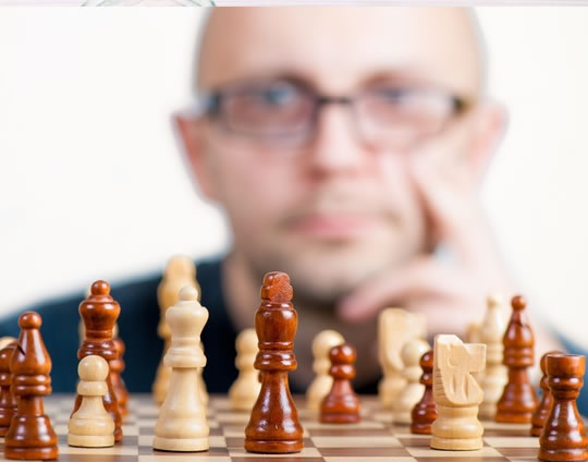 The Drugs That Will Make You Better At Chess post image