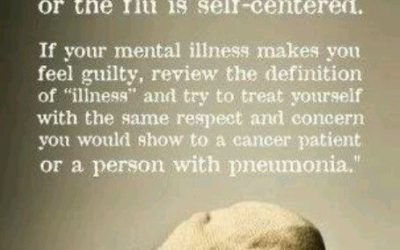 Mental Health Stigma – Depression and Schizophrenia
