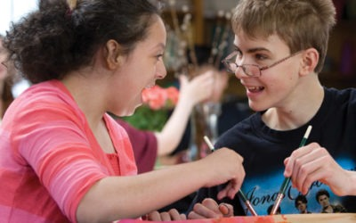 Supporting Children on the Autism Spectrum