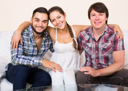 Is An Open Relationship Right For You?