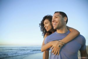 attachment and love eft