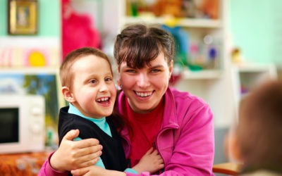 Ten Things to ask for when Your Child is Diagnosed with Autism or Developmental Differences