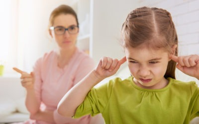 What Causes Oppositional Defiance and Challenging Behaviors?