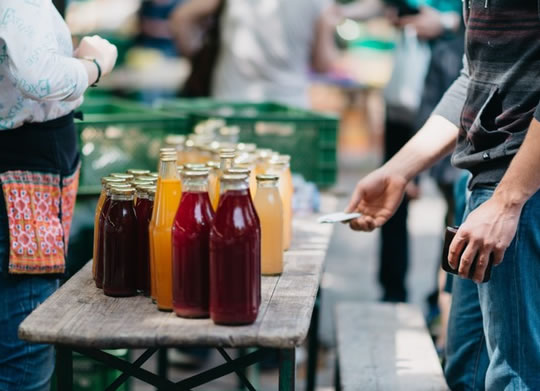 This Natural Juice Helps Keep Your Brain Young