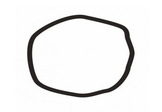 Is This A Circle? What The Answer Reveals About You