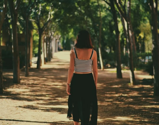 The Healthiest Way To Deal With Powerful Emotions
