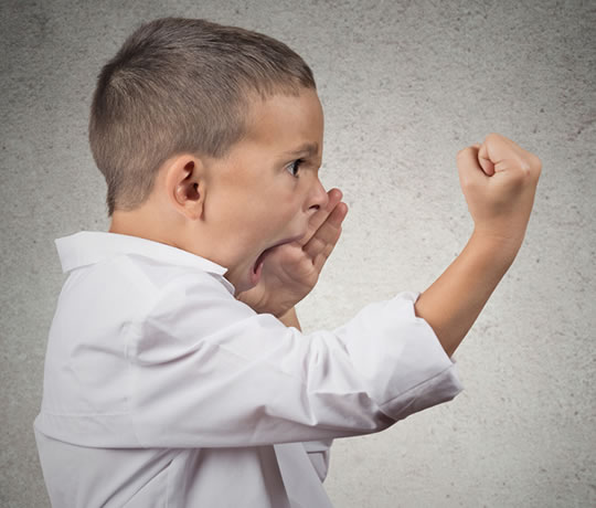 4 Steps to Raising Narcissistic and Violent Children