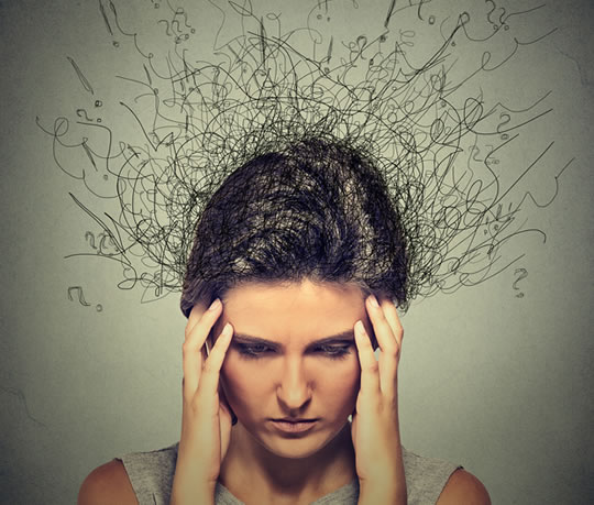 Effective Treatment for Anxiety