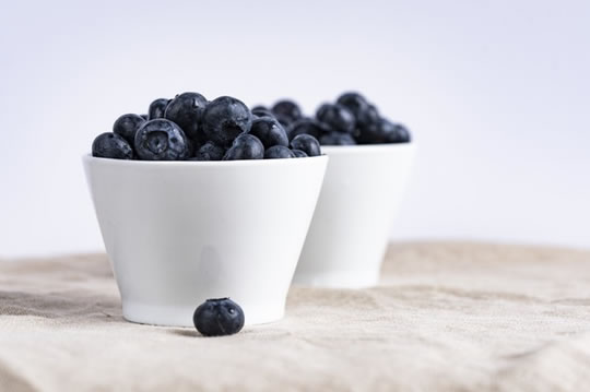 3 Tasty Foods That Protect The Brain From Ageing