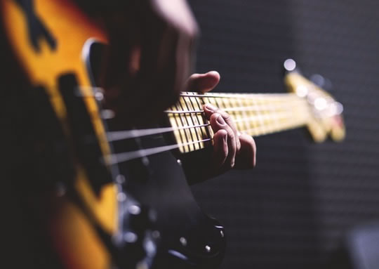 How Playing A Musical Instrument Boosts Brain Health