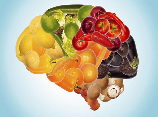 Depression: This Tiny Change to Diet Has Protective Effect