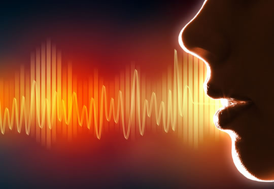 How To Use Voice Pitch To Influence Others In Seconds