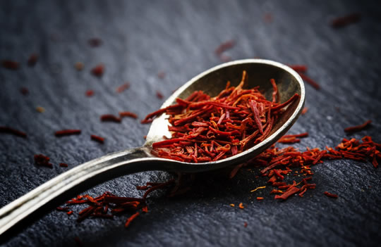 This Wonderful Spice Is Superior To Antidepressants