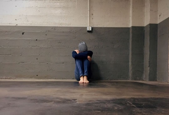 3 Signs of Depression In Young People