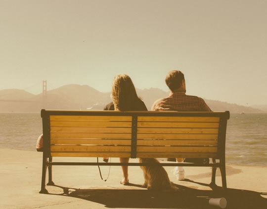 Key to Relationship Bliss Is Simpler Than You Think, Study Finds