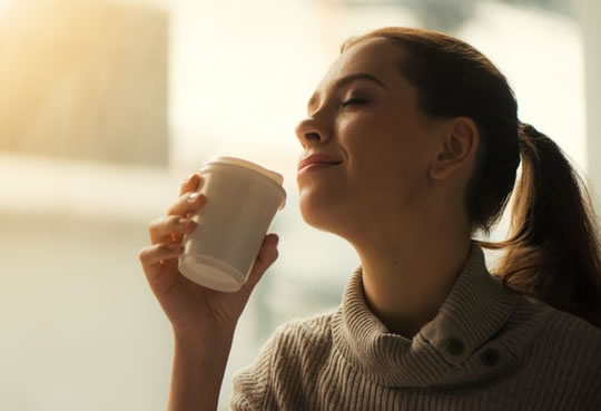 The Popular Drink That Boosts Mood