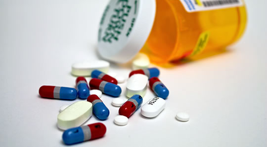Antidepressant Side-Effects Higher Than Previously Thought