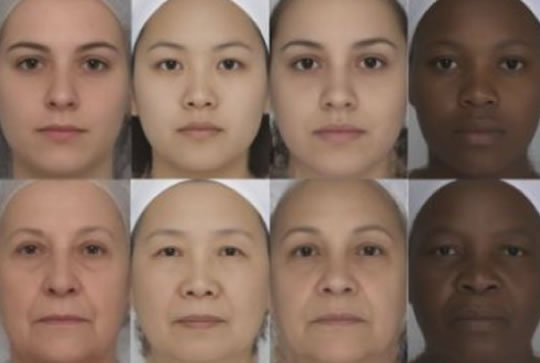 Best Way To Make Your Face Look Younger Revealed By Research