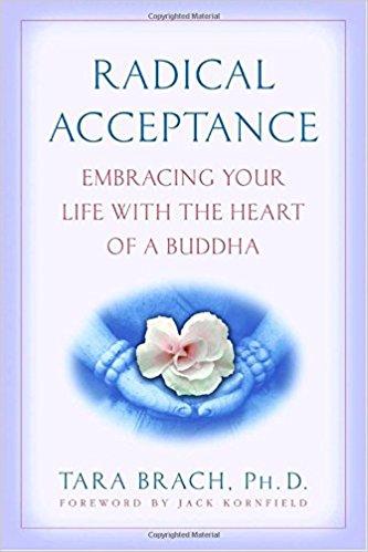 DBT-Radical Acceptance