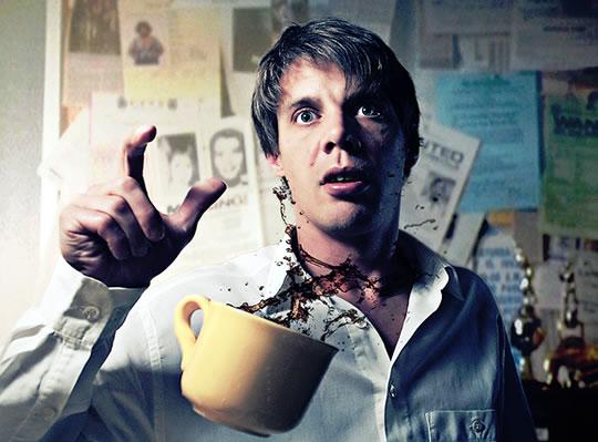 Coffee Has Surprising Effect On Mental Health