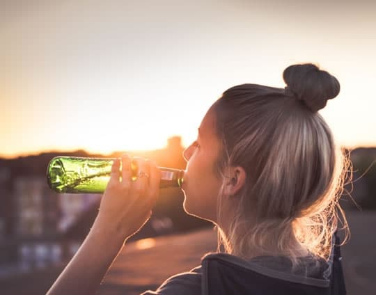 Wine, Beer And Liquor Trigger Different Emotions, Research Finds