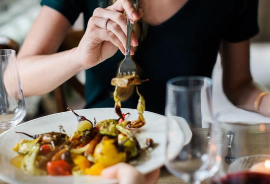 The Diet Linked To Higher Depression Risk