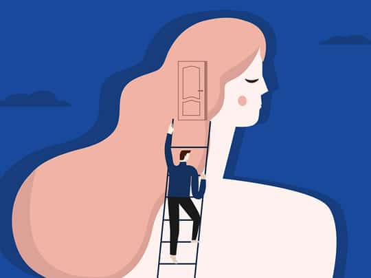 The Simpler Talk Therapy That Treats Depression Effectively