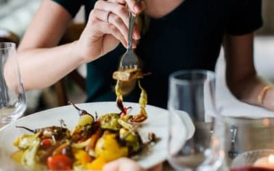 The Diet Linked To Good Mental Health Changes With Age