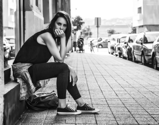 The Personality Traits That Protect Against Depression