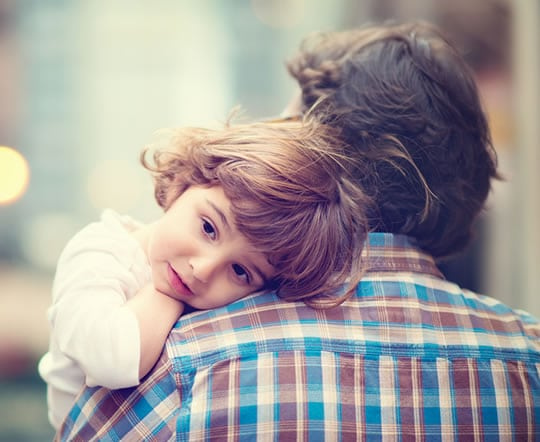 Happier People Raised By Parents Who Do These 3 Things