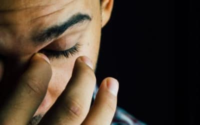 A Weird Depression Symptom Most People Don't Know