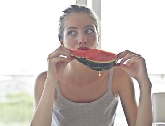 The Diet That Reduces Depression Risk
