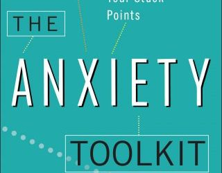 SIMPLE STEPS TO MANAGE YOUR ANXIETY