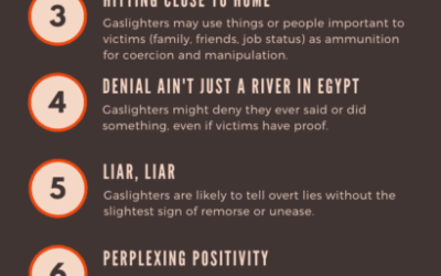 Gaslighting – Are You Being Manipulated By Someone You Care About?