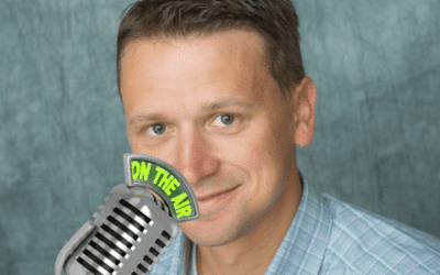 My Career Change – Radio Interview