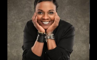Interview: Sherry James – After The Suicide: Leading With Love And Light
