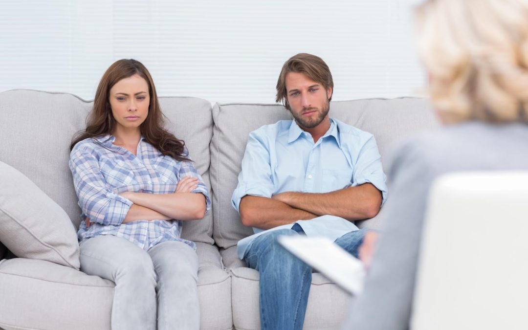 Emotionally Focused Therapy (EFT) Overview for Couples