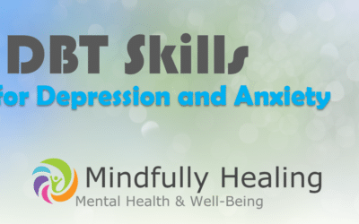 DBT Skills Group for Depression and Anxiety