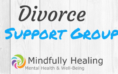 New Divorce Support Group