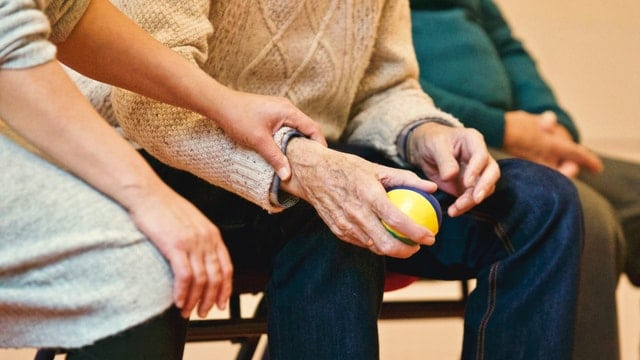 Caregiver Mental Health and Burnout